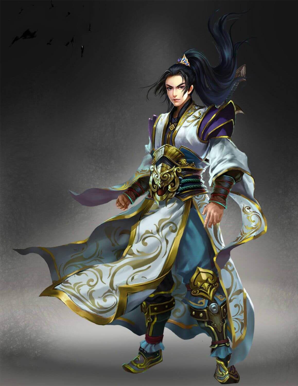 Peerless Martial God Fanmily Best Asian Web Novel Index