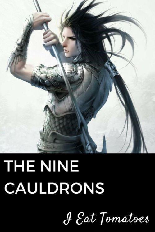 The Nine Cauldrons